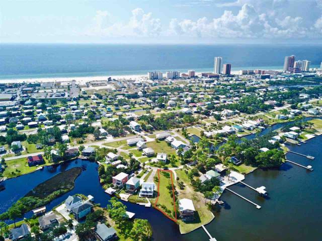 Lot 20B Sunrise Dr, Gulf Shores, AL 36542 (MLS #257320) :: Elite Real Estate Solutions