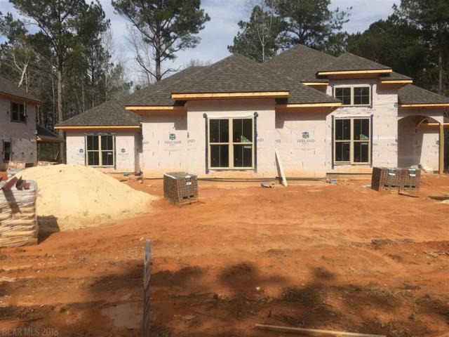 431 Rothley Ave, Fairhope, AL 36532 (MLS #257425) :: Gulf Coast Experts Real Estate Team