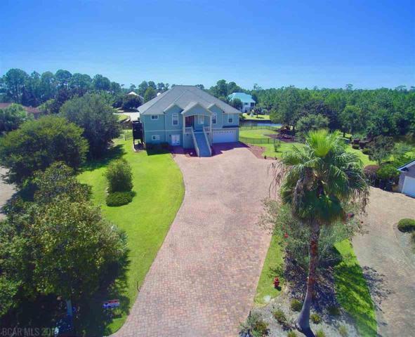 6351 E Quarry Dr, Elberta, AL 36530 (MLS #257814) :: Gulf Coast Experts Real Estate Team