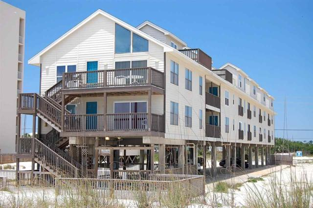 1101 W Beach Blvd 101A, Gulf Shores, AL 36542 (MLS #258139) :: The Premiere Team