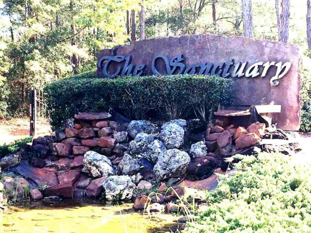 0 Mossy Oak Dr, Gulf Shores, AL 36542 (MLS #260985) :: Elite Real Estate Solutions