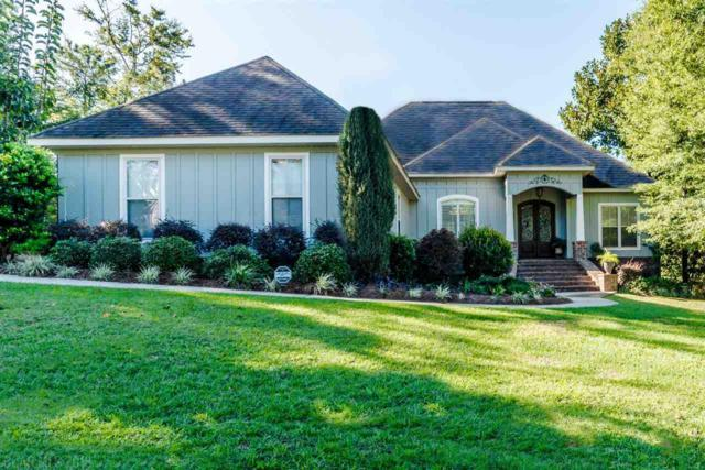 30798 Parapet Court, Spanish Fort, AL 36527 (MLS #261144) :: Gulf Coast Experts Real Estate Team