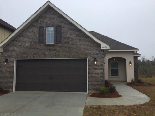 6076 Waterford Dr, Foley, AL 36535 (MLS #261698) :: Gulf Coast Experts Real Estate Team
