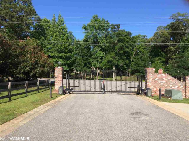 0 Tennis Club Dr, Fairhope, AL 36532 (MLS #261736) :: Gulf Coast Experts Real Estate Team