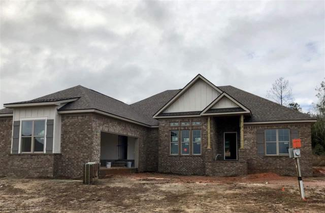 31115 Peregrine Dr, Spanish Fort, AL 36527 (MLS #262427) :: Gulf Coast Experts Real Estate Team