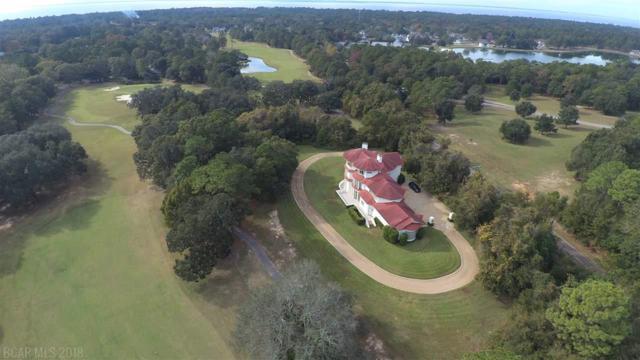 6840 Battles Road, Fairhope, AL 36532 (MLS #262884) :: Gulf Coast Experts Real Estate Team