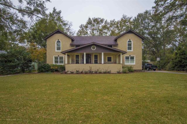 100 S Ingleside Street, Fairhope, AL 36532 (MLS #262975) :: Gulf Coast Experts Real Estate Team