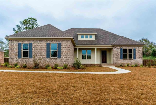 389 Rothley Ave, Fairhope, AL 36532 (MLS #263301) :: Gulf Coast Experts Real Estate Team