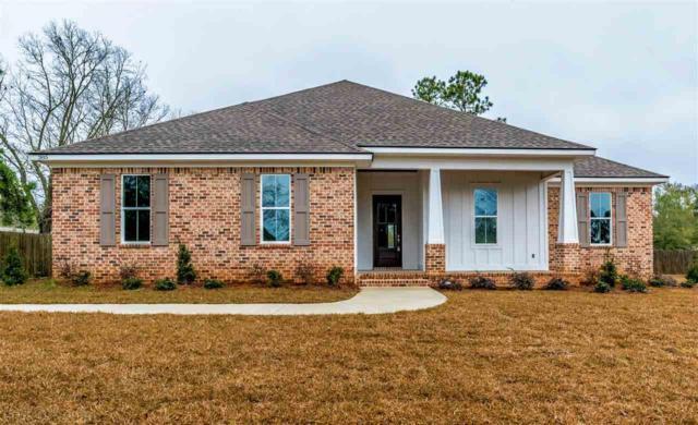 385 Rothley Ave, Fairhope, AL 36532 (MLS #263302) :: Gulf Coast Experts Real Estate Team