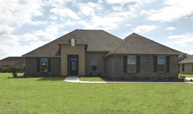 429 Breckin Drive, Fairhope, AL 36532 (MLS #263373) :: Elite Real Estate Solutions