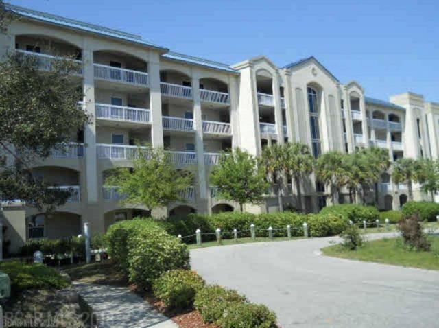 27405 Polaris Drive #101, Orange Beach, AL 36561 (MLS #263893) :: The Kim and Brian Team at RE/MAX Paradise
