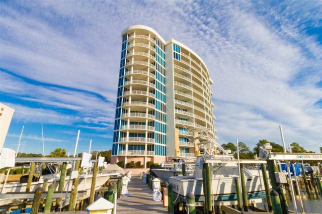 28250 Canal Road #107, Orange Beach, AL 36561 (MLS #264077) :: Coldwell Banker Seaside Realty