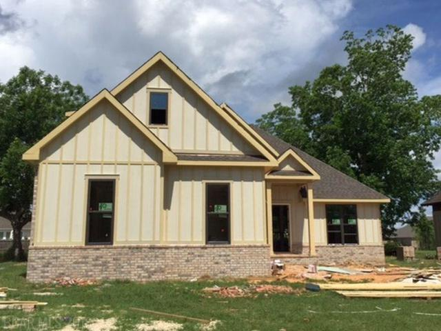 17398 Seldon St, Fairhope, AL 36532 (MLS #264764) :: Karen Rose Real Estate