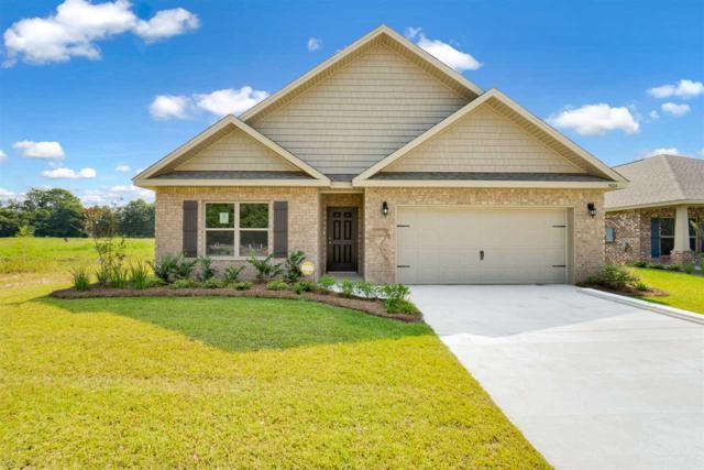 9424 Impala Drive, Foley, AL 36535 (MLS #265471) :: Elite Real Estate Solutions