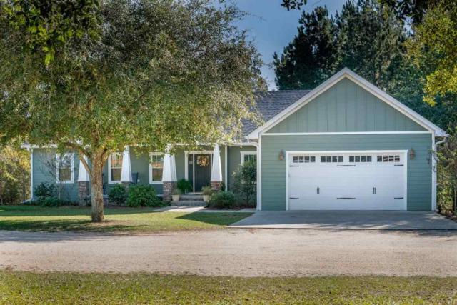 7450 N Pine Barren Road, Century, AL 32535 (MLS #265484) :: ResortQuest Real Estate