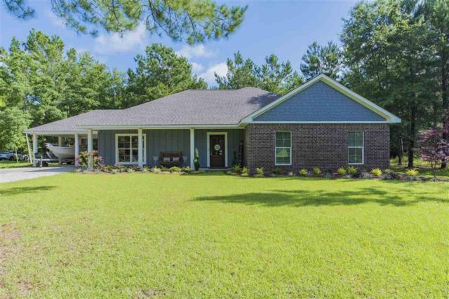 10237 County Road 24, Fairhope, AL 36652 (MLS #266671) :: Gulf Coast Experts Real Estate Team