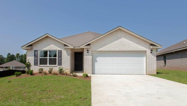 34497 Paisley Avenue, Spanish Fort, AL 36527 (MLS #267606) :: Elite Real Estate Solutions
