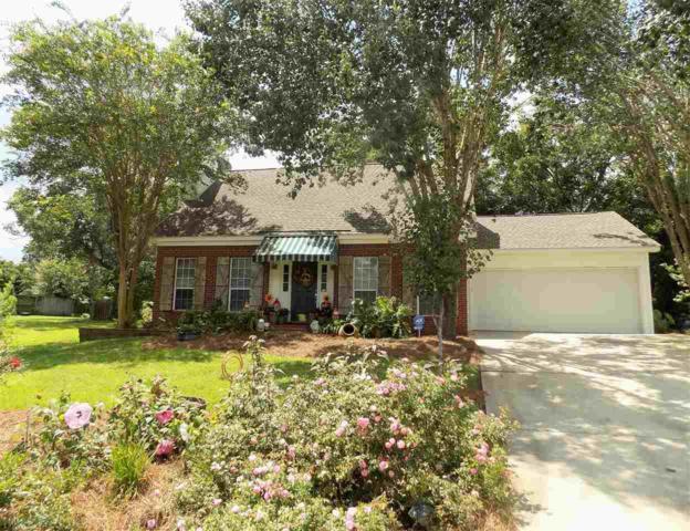 10450 Steel Creek Court, Fairhope, AL 36532 (MLS #267742) :: Elite Real Estate Solutions