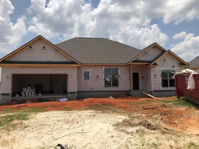12390 Lone Eagle Dr, Spanish Fort, AL 36527 (MLS #267861) :: Karen Rose Real Estate
