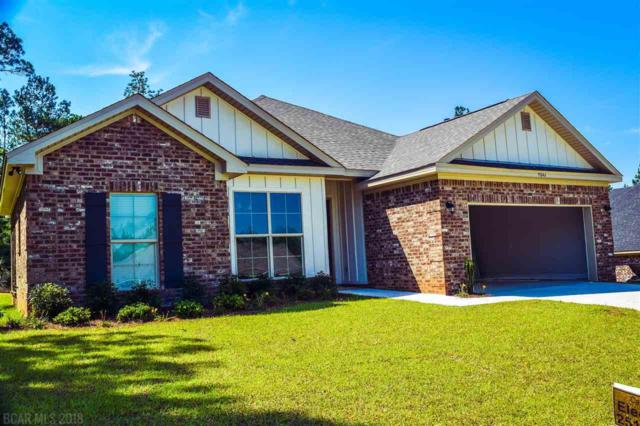 9846 N Alder Avenue, Spanish Fort, AL 36527 (MLS #268183) :: Gulf Coast Experts Real Estate Team