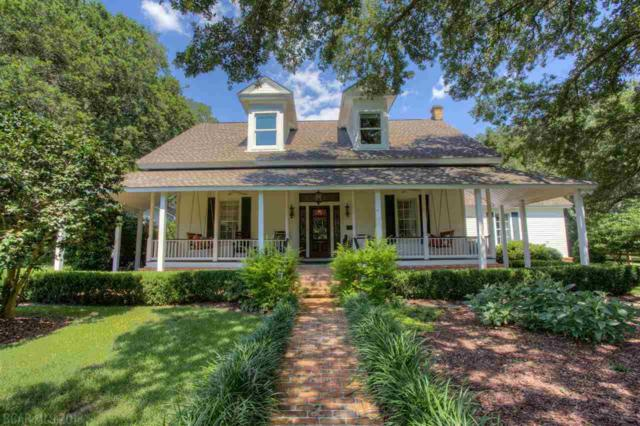16484 Wood Acres Road, Fairhope, AL 36532 (MLS #268456) :: Gulf Coast Experts Real Estate Team