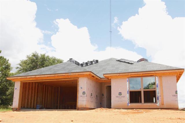 13330 Sanctuary Dr, Foley, AL 36535 (MLS #268859) :: Gulf Coast Experts Real Estate Team