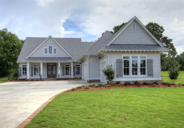 710 Cardamel Court, Fairhope, AL 36532 (MLS #269515) :: Gulf Coast Experts Real Estate Team