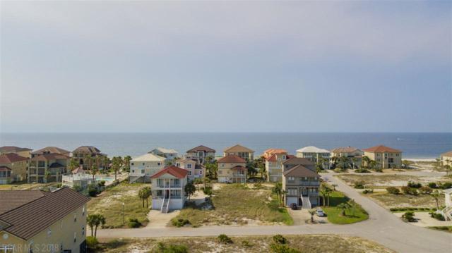 0 Sea Horse Circle, Gulf Shores, AL 36542 (MLS #269550) :: Elite Real Estate Solutions