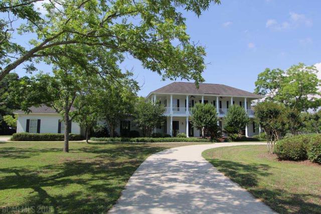 13167 Dominion Drive, Fairhope, AL 36532 (MLS #269556) :: Gulf Coast Experts Real Estate Team