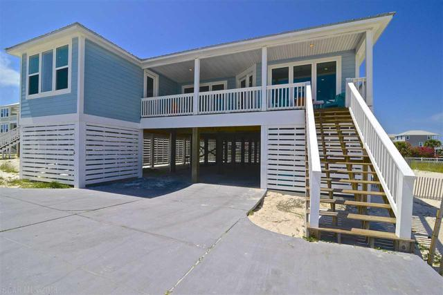 6117 S South Sea Circle, Gulf Shores, AL 36542 (MLS #269908) :: Elite Real Estate Solutions