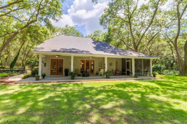 9690 Lot A Sherman Rd, Foley, AL 36535 (MLS #270420) :: Elite Real Estate Solutions