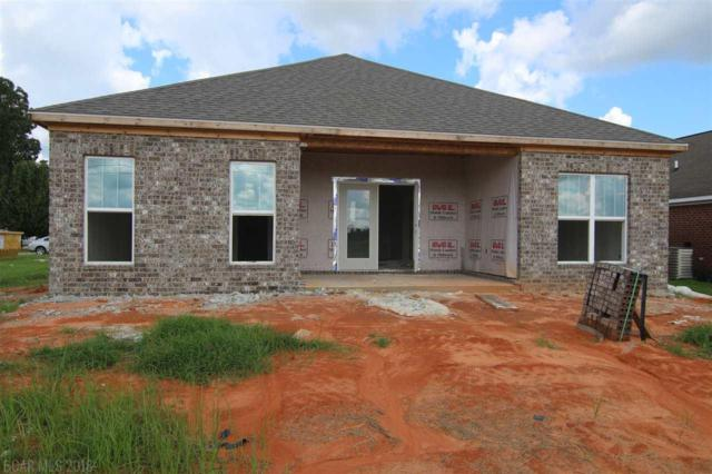 293731 Prado Loop, Loxley, AL 36551 (MLS #270438) :: Gulf Coast Experts Real Estate Team
