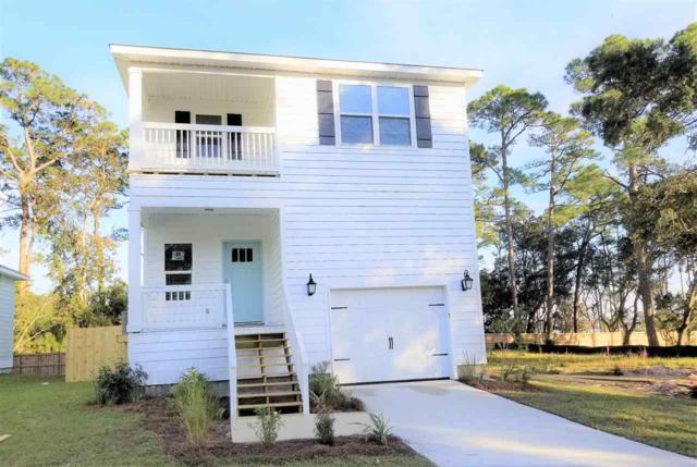 1242 Mako Loop, Gulf Shores, AL 36542 (MLS #270668) :: Elite Real Estate Solutions