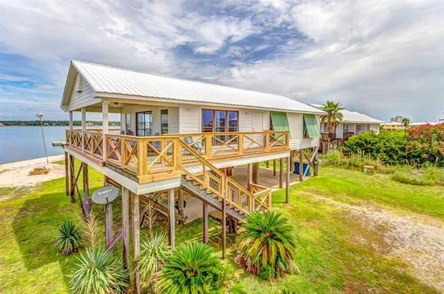 2464 W Beach Blvd, Gulf Shores, AL 36542 (MLS #270671) :: Elite Real Estate Solutions