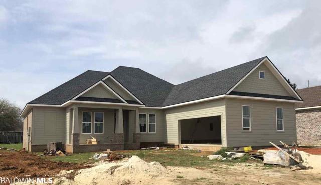 25969 Capra Court, Daphne, AL 36526 (MLS #270877) :: Gulf Coast Experts Real Estate Team