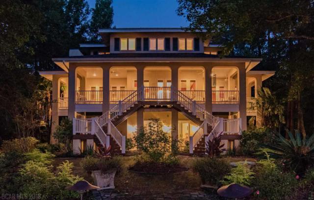 6575 S Winding Brook Drive, Fairhope, AL 36532 (MLS #271032) :: Gulf Coast Experts Real Estate Team