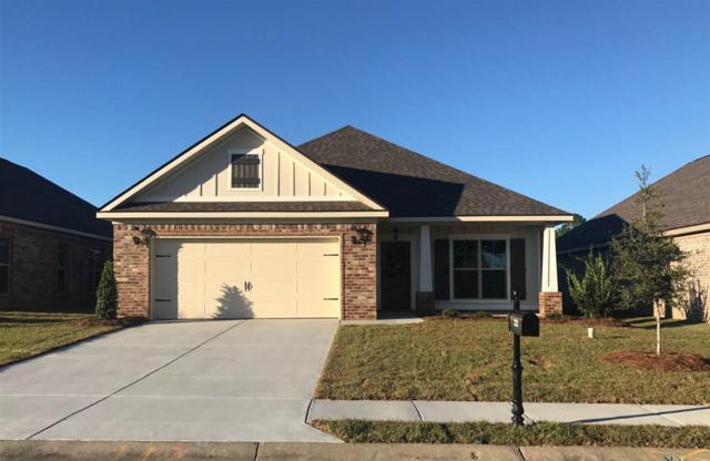 222 Divot Loop, Fairhope, AL 36532 (MLS #271194) :: Elite Real Estate Solutions