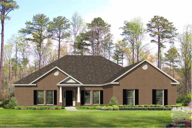 26648 Montelucia Way, Daphne, AL 36526 (MLS #271662) :: Gulf Coast Experts Real Estate Team