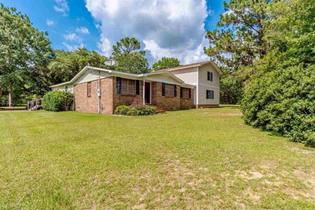 14657 S Holston Lane, Silverhill, AL 36576 (MLS #272145) :: Elite Real Estate Solutions