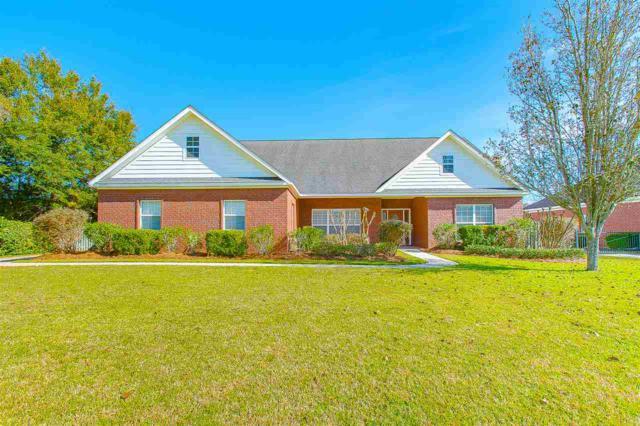 20492 Thompson Hall Road, Fairhope, AL 36532 (MLS #272247) :: Gulf Coast Experts Real Estate Team