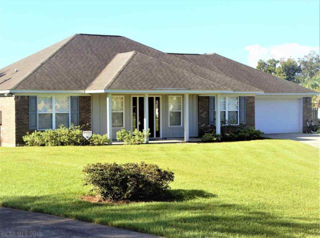 19600 O'brian Avenue, Robertsdale, AL 36567 (MLS #272486) :: Gulf Coast Experts Real Estate Team