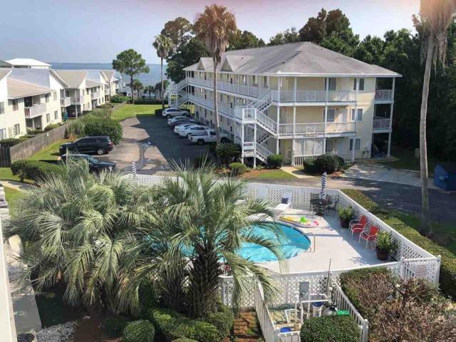 25957 Canal Road #311, Orange Beach, AL 36561 (MLS #272651) :: Coldwell Banker Coastal Realty