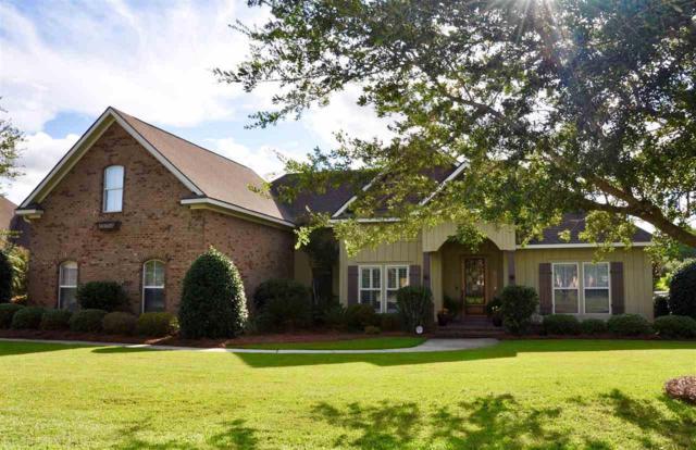 24111 Trowbridge Court, Daphne, AL 36526 (MLS #272722) :: Gulf Coast Experts Real Estate Team