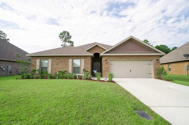 349 Thornhill Circle, Gulf Shores, AL 36542 (MLS #272777) :: Gulf Coast Experts Real Estate Team