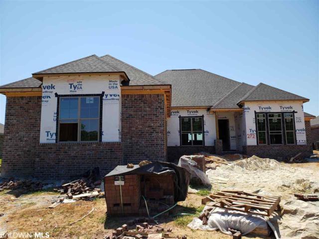 272 Garrison Boulevard, Fairhope, AL 36532 (MLS #273076) :: Gulf Coast Experts Real Estate Team