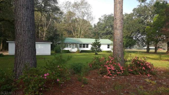 10435 Russ Road, Daphne, AL 36526 (MLS #273217) :: Gulf Coast Experts Real Estate Team