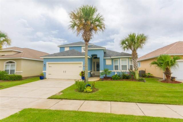 25306 Windward Lakes Ave, Orange Beach, AL 36561 (MLS #273277) :: Elite Real Estate Solutions