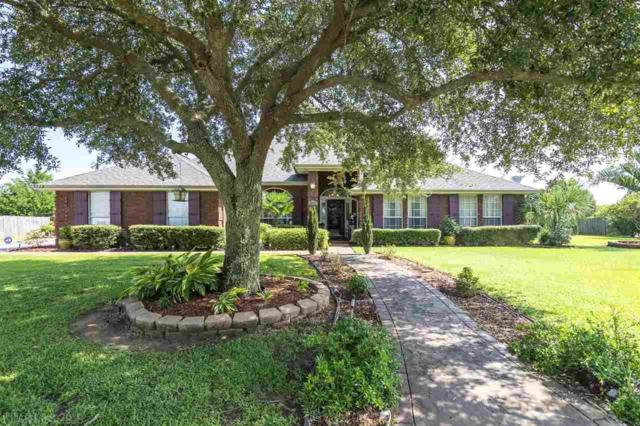 551 Park Av, Foley, AL 36535 (MLS #273329) :: The Premiere Team