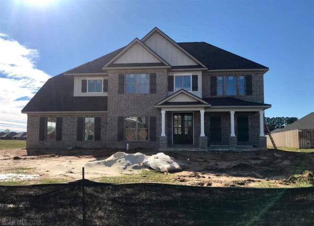 433 Fortune Drive, Fairhope, AL 36532 (MLS #273490) :: Gulf Coast Experts Real Estate Team