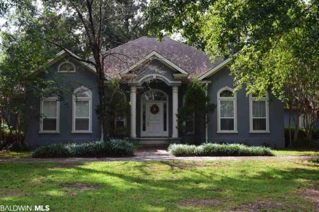 801 Northshore Drive, Bay Minette, AL 36507 (MLS #273652) :: Elite Real Estate Solutions